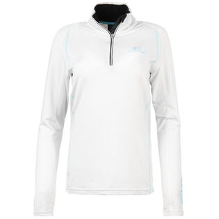 Women's Metailler Half-Zip Top