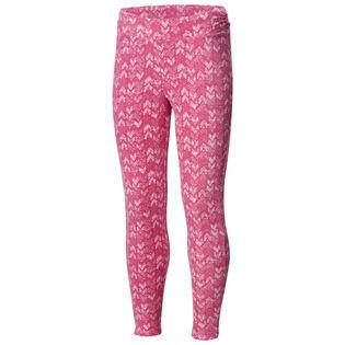 Junior Girls' [6-16] Glacial™ Fleece Legging