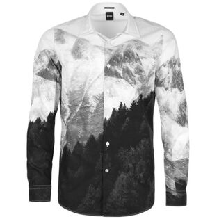 Men's Mountain Graphic Shirt