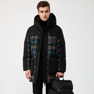 Men's Grayson Coat