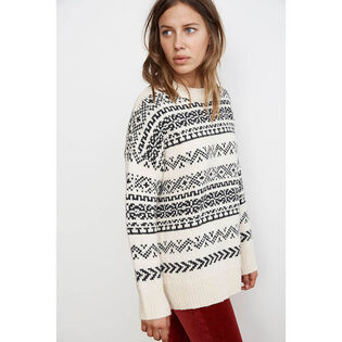 Women's Yetta Sweater