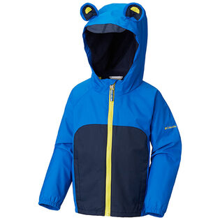 Kids' [2-4] Kitteribbit™ Rain Jacket