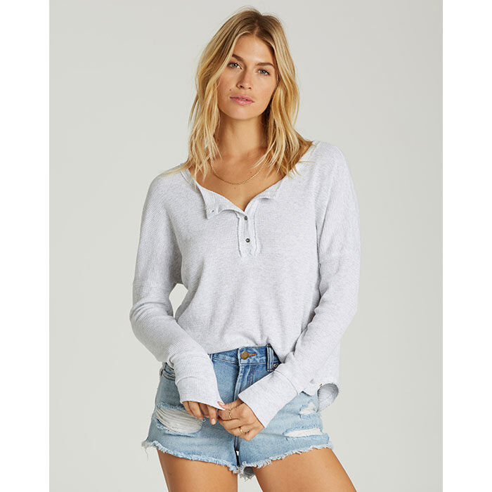 Women's Any Day Top
