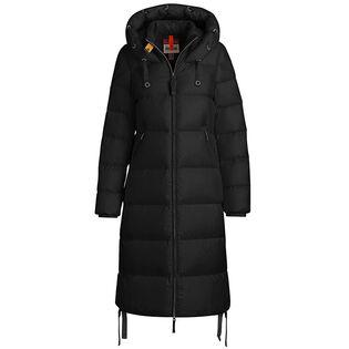 Women's Panda Coat