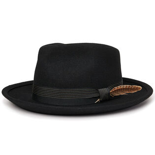 Unisex Swindle II Fedora