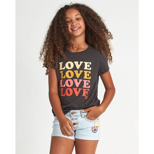 Junior Girls' [7-14] So Much Love T-Shirt