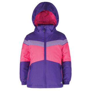 Girls' [2-8] Melody Two-Piece Snowsuit
