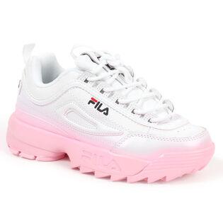 Women's Disruptor 2 Premium Fade Shoe