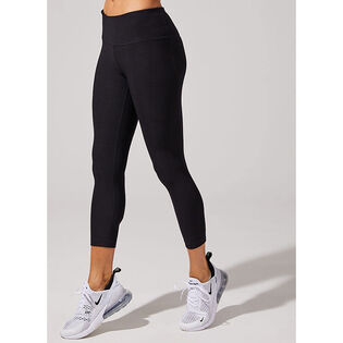 Women's Dashing Capri Tight