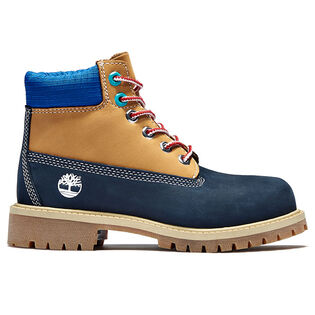 Juniors' [3.5-7] 6-Inch Premium Waterproof Boot