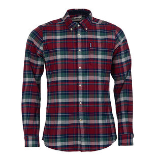 Men's Highland Check 18 Shirt