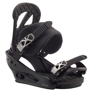 Women's Stiletto Re:Flex Snowboard Binding [2020]
