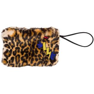Women's Travel Pocket Bag