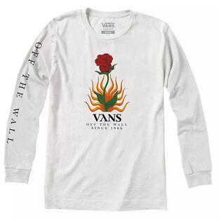 Men's Flores Long Sleeve T-Shirt