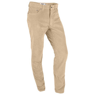 Men's Canyon Cord Pant