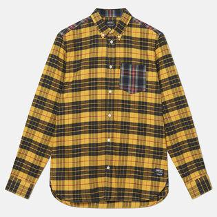 Men's Olavi Tartan Shirt