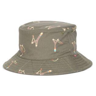 Juniors' Lake Bucket Hat