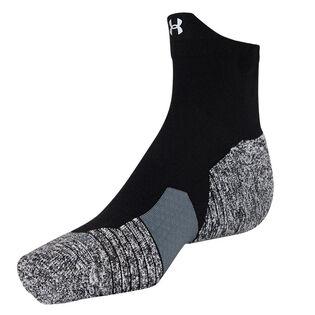 Unisex Run Cushion Quarter Sock