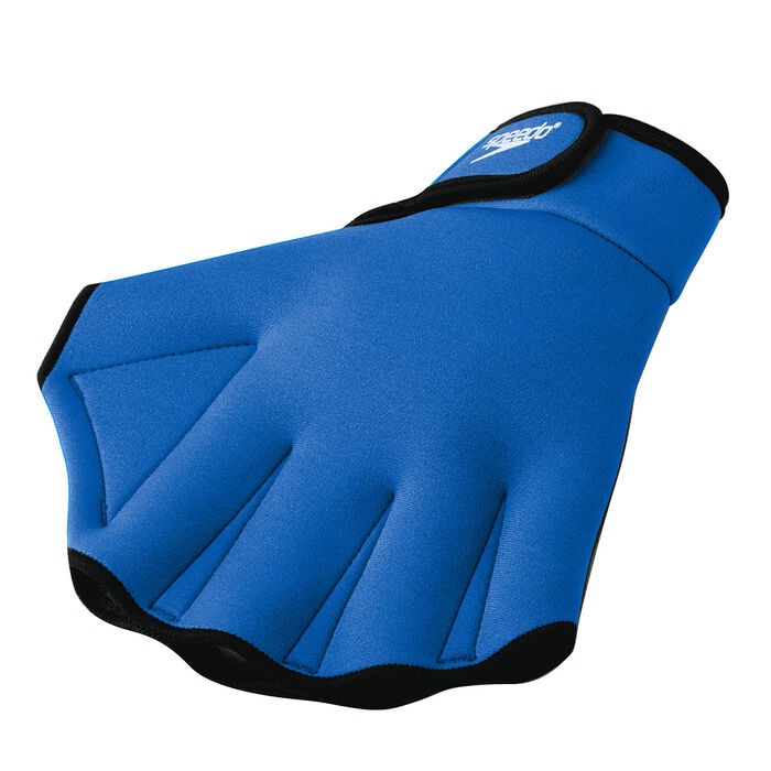 Gants d'aquaforme - Bleu Royal