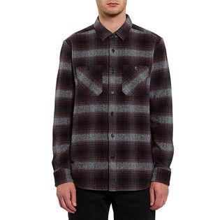 Men's Quintin Flannel Shirt