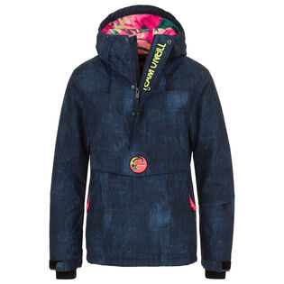 Women's Frozen Wave Anorak Jacket