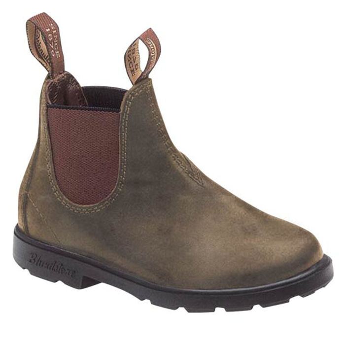 #565 Kids' Blunnies In Rustic Brown