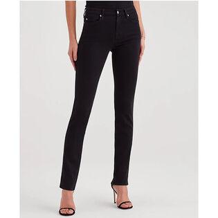 Women's Kimmie Straight Jean