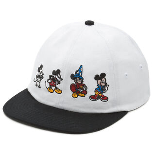 newest collection 6f6b8 0b6fb Men s Mickey s 90TH Jockey Snapback Hat ...
