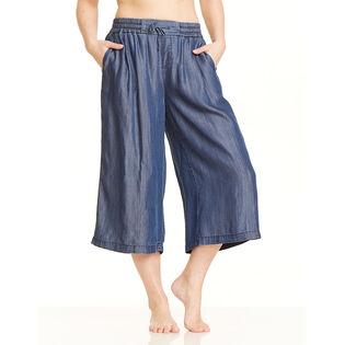 Pantalon capri GAD pour femmes