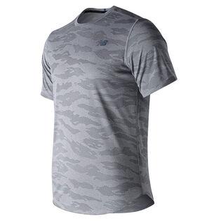 T-shirt Q Speed Breathe pour hommes