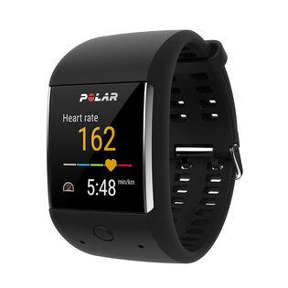 M600 GPS Smartwatch