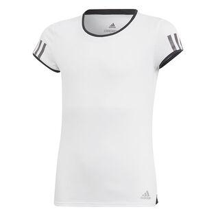 Junior Girls' [8-16] Club T-Shirt