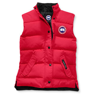 Women's Freestyle Vest