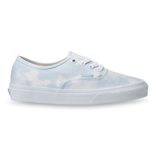 Women's Bleach Wash Authentic Shoe