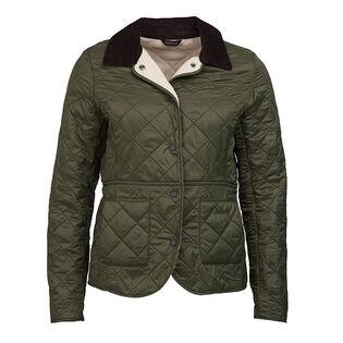 Women's Deveron Polarquilt Jacket