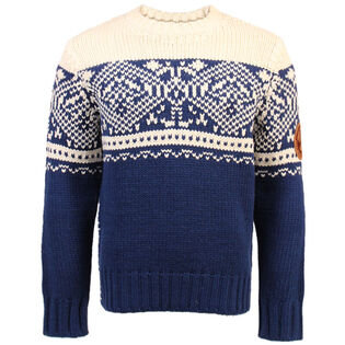 Men's Dege Crew Sweater