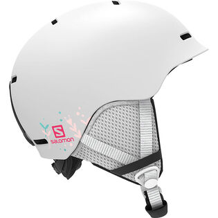 Juniors' Grom Snow Helmet [2020]