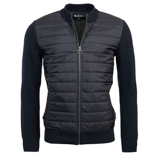 Men's Carn Baffle Zip Jacket