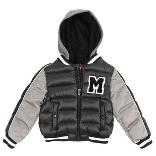 Baby Boys' [12M-3Y] Collegiate Jacket