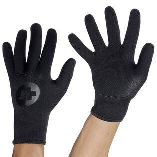 Men's Evo7 Cycling Rain Glove [Black]