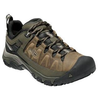 Men's Targhee III Waterproof Hiking Shoe (Wide)