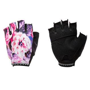 Women's Petunia Short Finger Glove