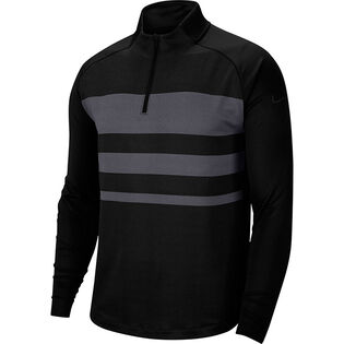 Men's Dri-FIT® Vapor 1/2-Zip Top