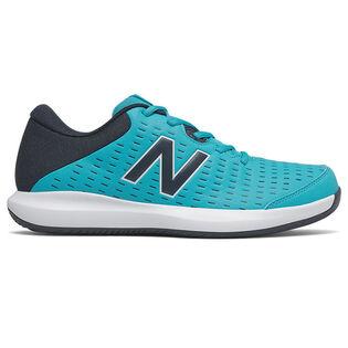 Men's 696 V4 Tennis Shoe (Wide)