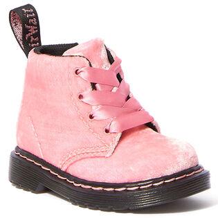 Babies' [4-6] 1460 Velvet Boot