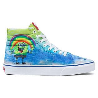 Women's SpongeBob Sk8-Hi Shoe