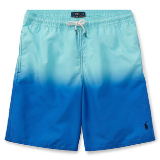 Junior Boys' [8-20] Captiva Ombre Swim Trunk