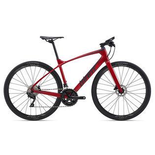 FastRoad Advanced 1 Bike [2020]
