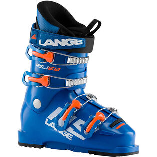 Juniors' RSJ 60 Ski Boot [2021]