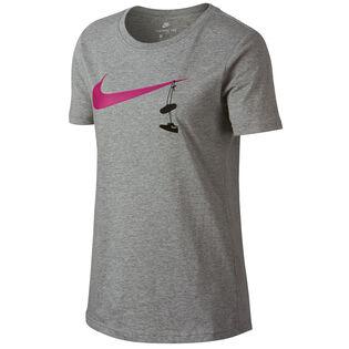 Women's Sportswear Logo T-Shirt